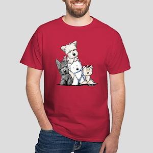 Terrier Time Dark T-Shirt