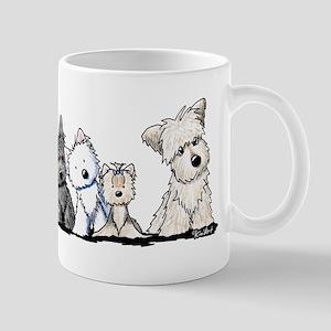 Terrier Time Mug