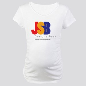 JSB Designer Tees Maternity T-Shirt