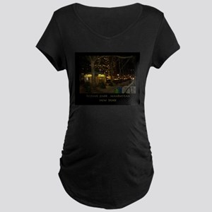 Great Gifts Maternity Dark T-Shirt