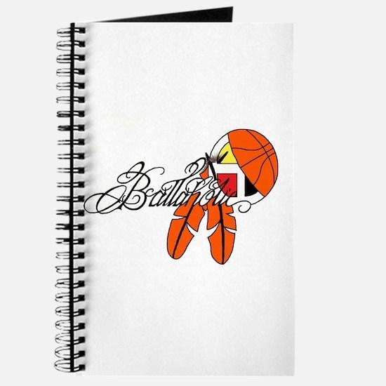 Ballaholic - NATIVE BALLER Journal