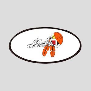 Ballaholic - NATIVE BALLER Patches