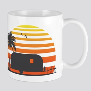 California Streamin' Mug
