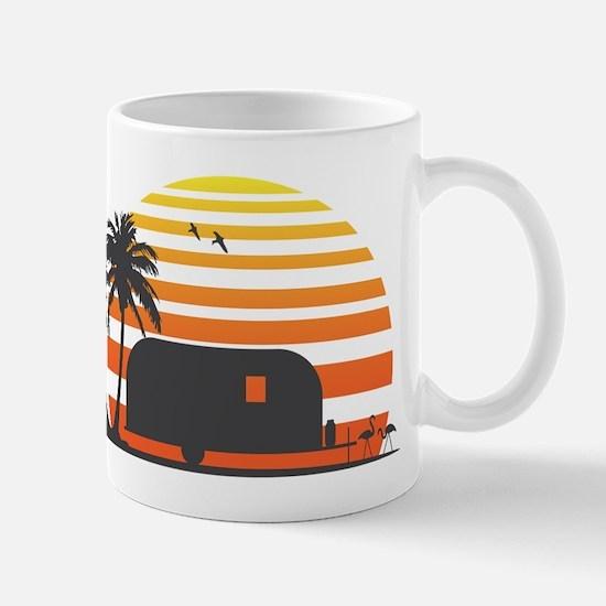 California Streamin' Mug
