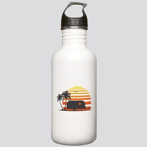 California Streamin' Stainless Water Bottle 1.0L