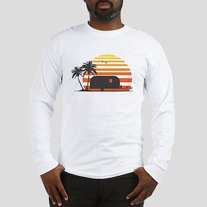 California Streamin' Long Sleeve T-Shirt