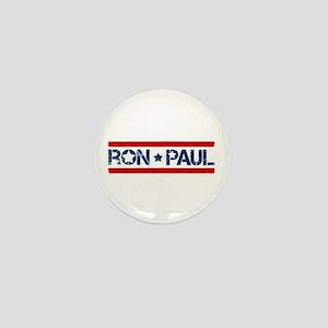 Ron Paul 2012 Mini Button