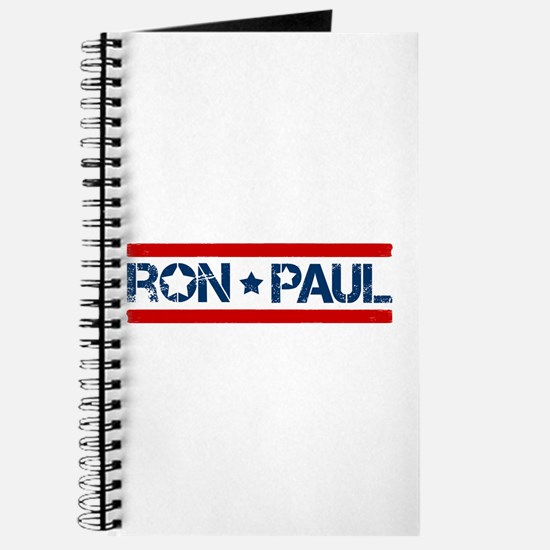 Ron Paul 2012 Journal