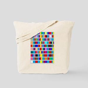 Prime Factorization Tote Bag