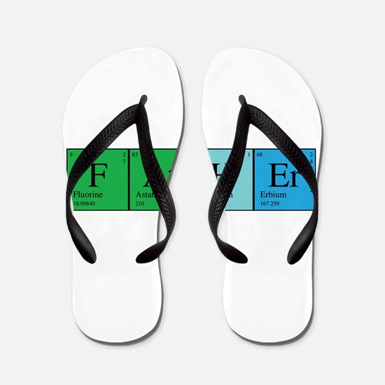 Periodic Father Flip Flops