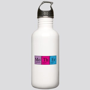 Periodic Mother Stainless Water Bottle 1.0L