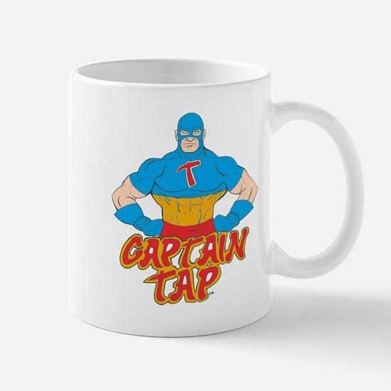 Captain Tap! Mug