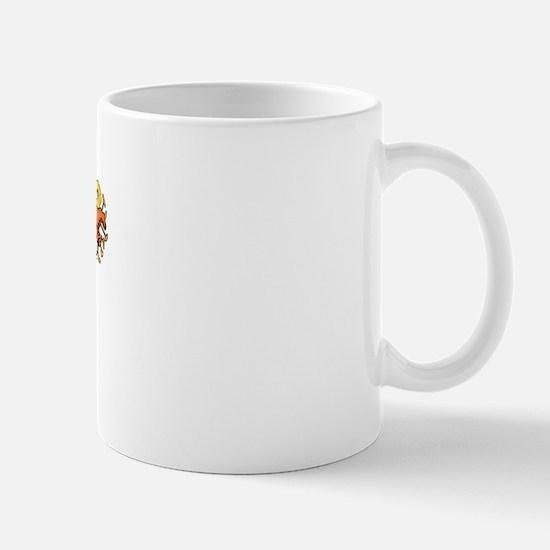 Tigerlily Mug