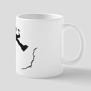 Mountain Climber Mug
