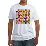 Prime Factorization Fitted T-Shirt