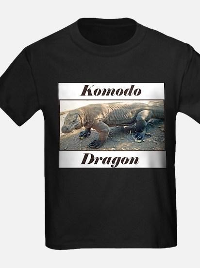 komodo8 T-Shirt