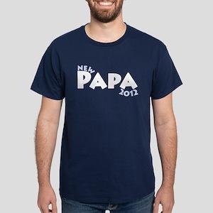 New Papa 2012 Dark T-Shirt