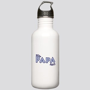 New Papa 2012 Stainless Water Bottle 1.0L