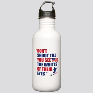 USA Soccer Stainless Water Bottle 1.0L