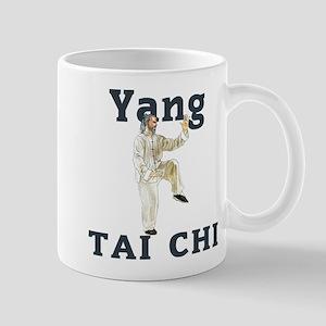 Yang Tai Chi Mug
