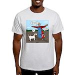 Scarecrow Fox and Hound Light T-Shirt
