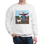 Scarecrow Fox and Hound Sweatshirt