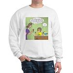 KNOTS Space Race Sweatshirt