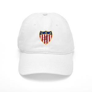 Usa Soccer Hats - CafePress 9fbddb6345d
