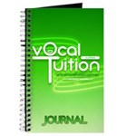 Vocal Tuition Journal