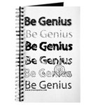 Be Genius Journal