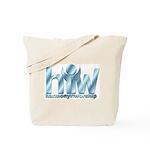 HiW Tote Bag