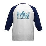 HiW Kids Baseball Jersey