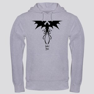 Cthulhu Fhtagn! Hooded Sweatshirt