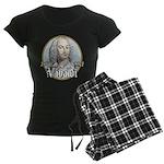 Antonio Vivaldi Women's Dark Pajamas