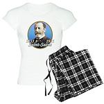 Camille Saint-Saens Women's Light Pajamas