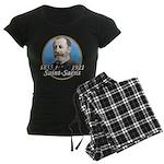 Camille Saint-Saens Women's Dark Pajamas