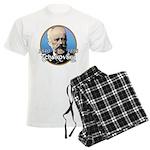 Tchaikovsky Men's Light Pajamas
