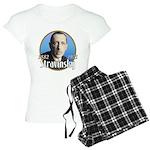 Igor Stravinsky Women's Light Pajamas