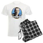 Igor Stravinsky Men's Light Pajamas
