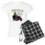 Piazzolla Tango Women's Light Pajamas