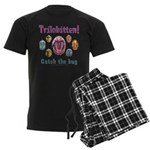 Trilobite Men's Dark Pajamas