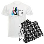 Viobot Shoppe Men's Light Pajamas