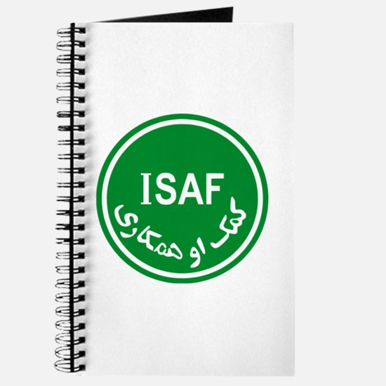 ISAF Journal