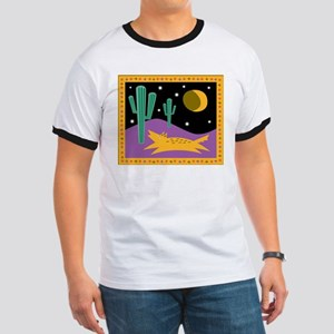 Coyote Moon Ringer T