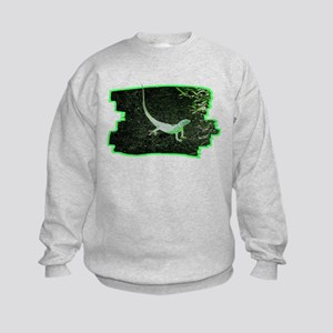 lizard Kids Sweatshirt