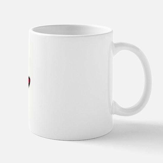 Toledo Spitfire Main Logo Mug (Small)