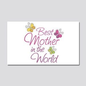 Mothers Day Car Magnet 20 x 12