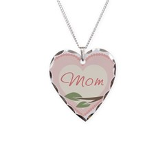 For Mom Necklace