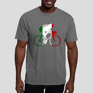 Italian Cycling Mens Comfort Colors Shirt