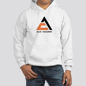 """ALLIS-CHALMERS"" Hooded Sweatshirt"